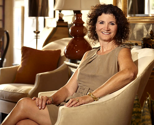 Janet Bilotti - Interior Designer in Naples, Florida
