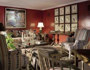 Janet's Living Room
