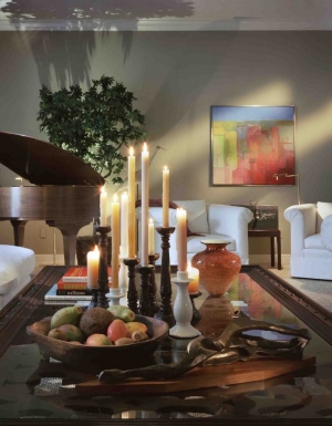 Toscana Penthouse